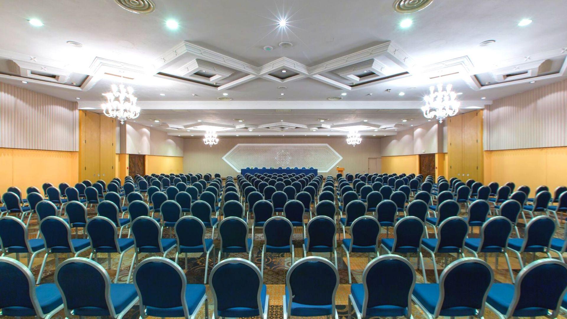 Organisation Congres à Marrakech- Agence Events And Logistics BG