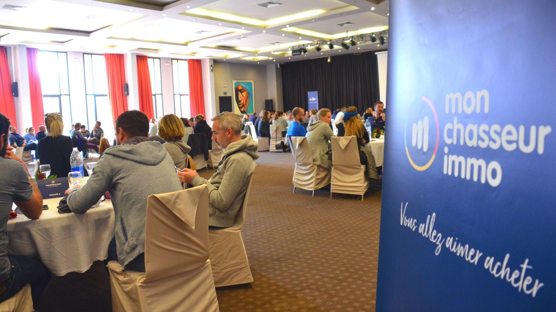Organisation de séminaire à Marrakech - Agence Events And Logistics
