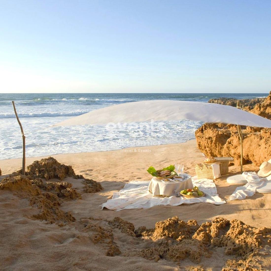 Excursion à Oualidia, la perle de l'Atlantique. Au départ de Marrakech