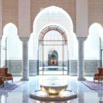 Hôtel The Oberoi Marrakech