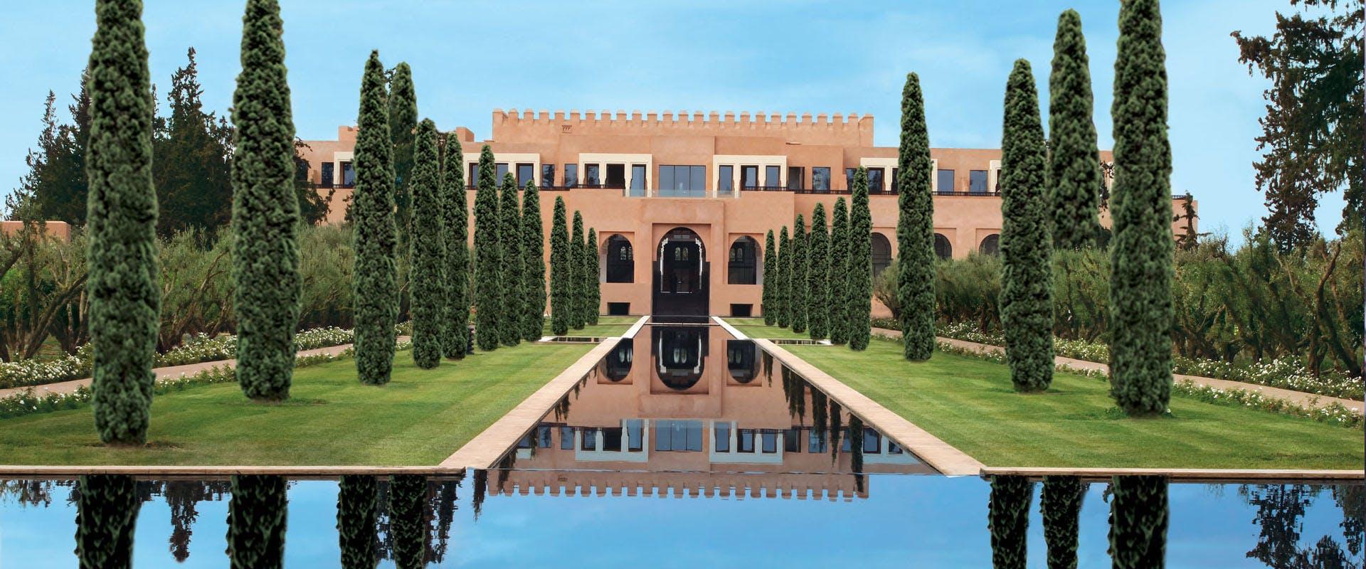 L'Oberoi Marrakech 2020