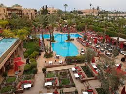 Les offres exceptionnelles du Sofitel Marrakech