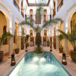 Offres spéciales Ramadan d'Angsana Riad Collection
