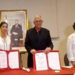 Convention de partenariat entre le conseil provincial du tourisme de Ouarzazate et l'association d'amitié Israël-Maroc
